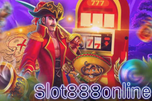 slot888online